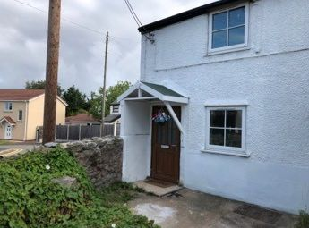 Thumbnail 1 bed end terrace house to rent in Ffordd Talargoch, Prestatyn