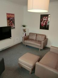 Thumbnail 5 bed shared accommodation to rent in Brookside Terrace, Chester