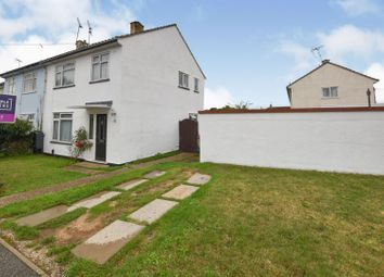 3 bed semi-detached house for sale in Rothbury Road, Chelmsford CM1