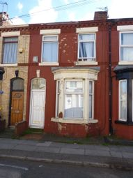 Thumbnail 2 bedroom terraced house for sale in Dyson Street, Walton, Liverpool
