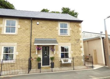 Thumbnail 2 bed end terrace house for sale in Towneley Road, Longridge, Preston