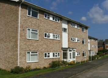 Thumbnail 2 bed flat for sale in Dry Bank Court, Tonbridge