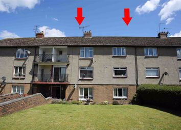 2 bed flat for sale in Barkerland Avenue, Dumfries DG1