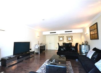 Thumbnail 2 bed flat to rent in Crown Court, 123 Park Road, London