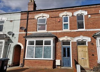 3 bed terraced house for sale in Frederick Road, Stechford, Birmingham B33