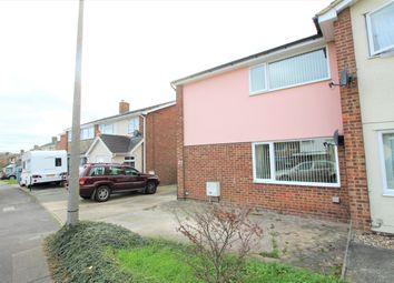 3 bed semi-detached house for sale in Maple Leaf, Tiptree, Colchester CO5
