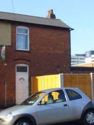 Thumbnail 2 bed flat to rent in Aubrey Road, Quinton, Birmingham