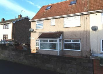 4 bed end terrace house for sale in Forest Road, Clipstone Village, Mansfield NG21