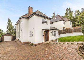 Meadway, Barnet, Hertfordshire EN5. 4 bed detached house