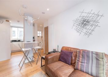 Thumbnail 2 bed flat for sale in Cleveland Court, 86-90 Cleveland Street, London