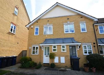 Thumbnail 2 bed end terrace house for sale in Grenville Place, London