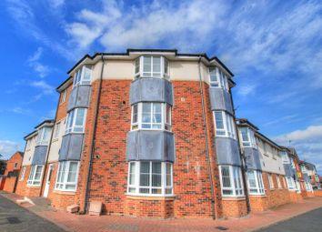 Thumbnail 4 bed maisonette for sale in Berwick Court, Newsham Farm Estate, Blyth
