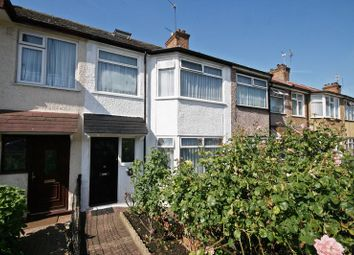 Thumbnail 4 bed terraced house for sale in Bridgewater Road, Wembley