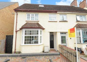 Thumbnail 4 bed terraced house to rent in Argyle Street, Oxford