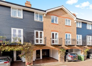 Thumbnail 4 bed property for sale in Harvest Lane, Thames Ditton