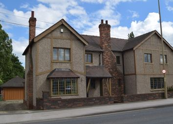 Thumbnail 4 bed detached house to rent in Denby Dale Road, Wakefield
