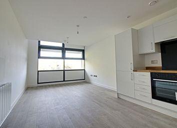 Thumbnail 1 bed flat to rent in Edinburgh Gate, Harlow