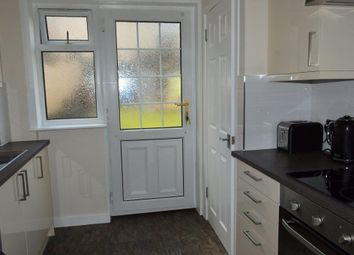 Thumbnail 2 bed terraced house for sale in Torbain, Kirkcaldy