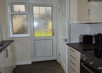 Thumbnail 2 bed terraced house for sale in Torbain, Kirkcaldy