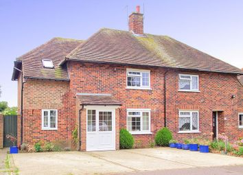 Thumbnail 3 bed semi-detached house for sale in Barton Road, Bognor Regis
