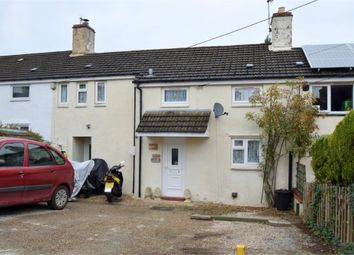 Thumbnail 3 bed terraced house for sale in Barnfield Avenue, Nailsworth, Stroud