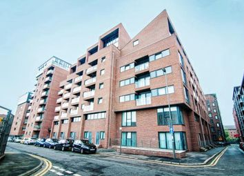 2 bed flat for sale in Tabley Street, Liverpool L1