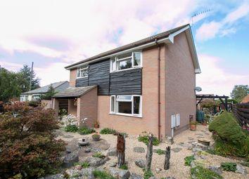 4 bed detached house for sale in Ivor Road, Corfe Mullen, Wimborne BH21