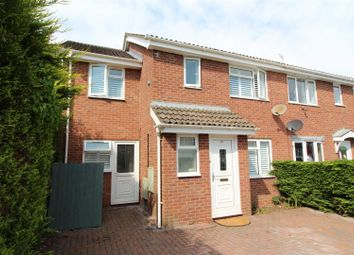 Thumbnail 4 bed semi-detached house for sale in Aston Way, Oswestry
