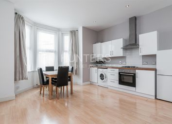 Thumbnail 1 bed flat to rent in Sumatra Road, London