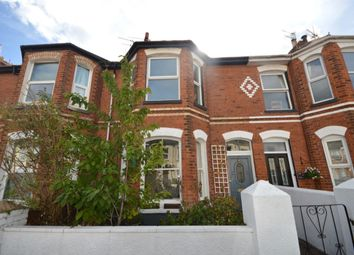 Thumbnail 2 bed flat to rent in St. Andrews Road, Exmouth