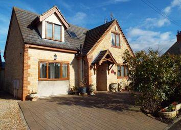 Thumbnail 4 bed detached house for sale in Oak Cottage, Moorend Road, Yardley Gobion, Towcester