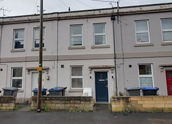 Thumbnail 2 bed terraced house to rent in Harford Street, Hilperton, Trowbridge
