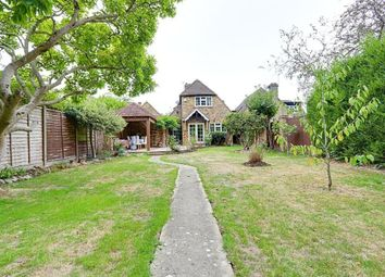 Thumbnail 4 bed detached house to rent in Hercies Road, Hillingdon