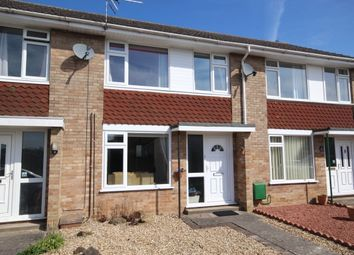 Thumbnail 3 bed terraced house for sale in Ringwood Road, Bridgwater