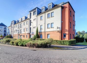 Thumbnail 2 bed flat for sale in 3/1, 7 Kaims Terrace, Kirkton, Livingston