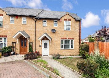Thumbnail 3 bedroom semi-detached house for sale in Sun Lane, Gravesend, Kent