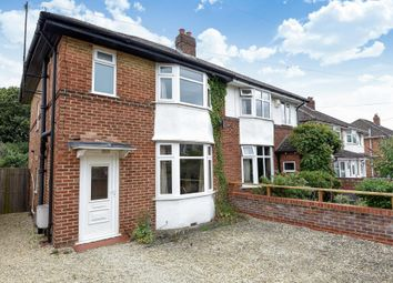 Thumbnail 3 bedroom semi-detached house to rent in Merewood Avenue, Headington