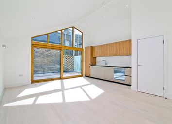 Thumbnail 1 bed flat for sale in Trinity Lofts, County Street, London