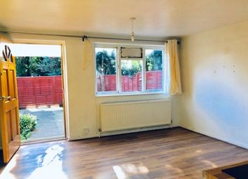 Thumbnail 1 bed property to rent in Ballards Road, Dagenham
