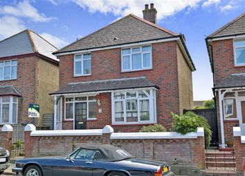 Thumbnail 3 bed detached house for sale in Grove Road, Sandown, Isle Of Wight
