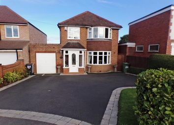 Thumbnail 3 bedroom detached house for sale in Aldridge Road, Streetly, Sutton Coldfield