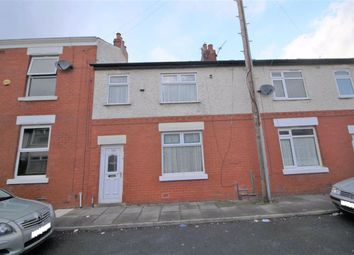 2 bed terraced house for sale in Castleton Road, Preston PR1