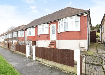 Thumbnail 2 bed bungalow for sale in Delce Road, Rochester