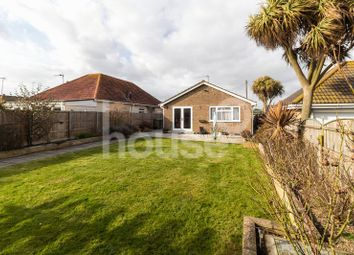 Thumbnail 3 bed detached bungalow for sale in Danes Drive, Leysdown-On-Sea, Sheerness