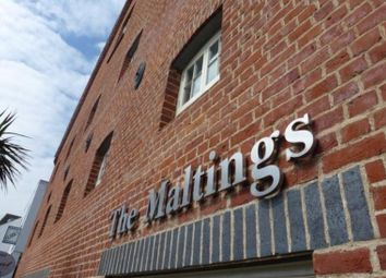 Thumbnail 2 bed flat for sale in The Maltings, Canterbury