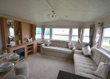 Thumbnail 2 bed mobile/park home for sale in Rendham Road, Carlton, Saxmundham