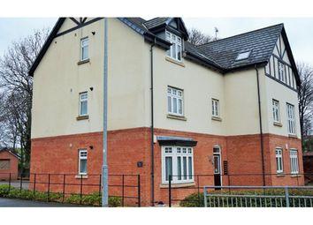 Thumbnail 1 bedroom flat for sale in Oak Tree Lane, Leeds