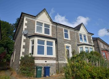 Thumbnail 4 bed semi-detached house for sale in Bullwood Road, Dunoon