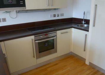 Thumbnail 1 bedroom flat to rent in Tichborne Street, Brighton