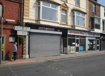 Thumbnail Retail premises to let in The Cosy Cafe, 18 Derwen Road, Bridgend